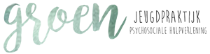 Jeugdpraktijk Groen Logo